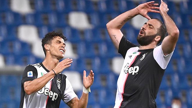 Trực tiếp bóng đá Juventus vs Lazio. Đội Juve tệ nhất từng giành Scudetto? Trực tiếp FPT