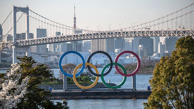 Đếm ngược 1 năm đến Olympic Tokyo