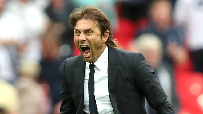Góc Anh Ngọc: Trong nỗi thất vọng của Conte