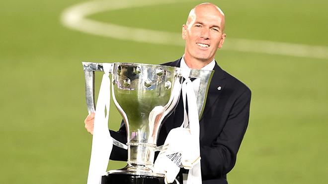 Real Madrid: Ai cũng muốn cô đơn như Zidane...