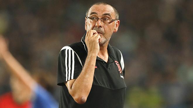 Juventus vô địch Serie A 2019-20: Chiến thắng trong âu lo