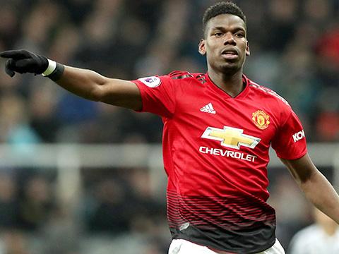 MU: Dù thế nào, Pogba vẫn là cầu thủ đắt giá nhất Premier League