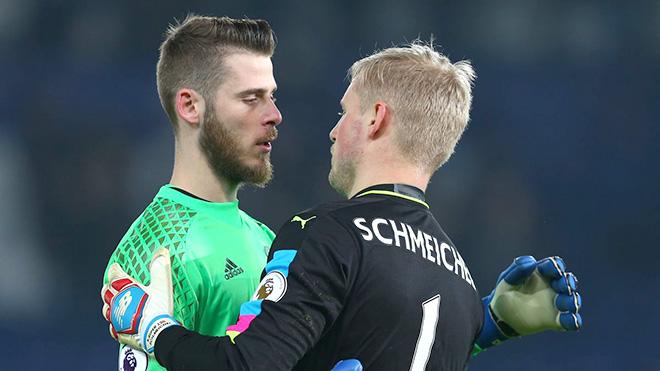 MU: Schmeichel con sẽ đến Old Trafford, tại sao không?