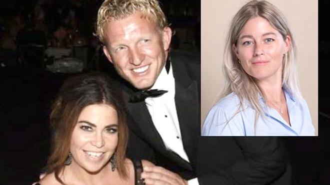 Hôn nhân 22 năm của Dirk Kuyt đổ vỡ vì người thứ 3?