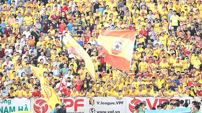 V-League và chuyện cái khó bó cái khôn