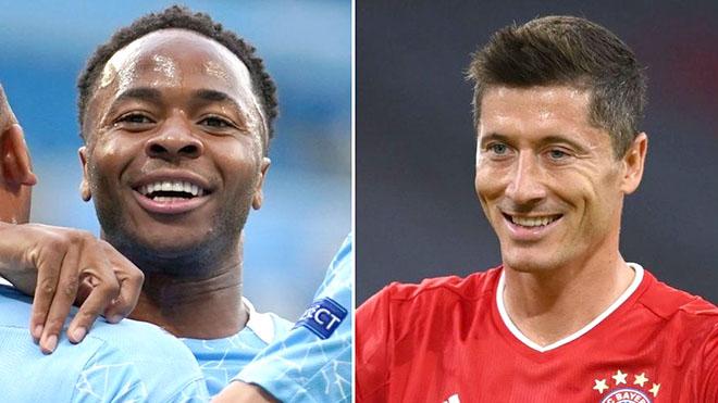 Tứ kết Cúp C1: Man City, Bayern chiếm ưu thế, Barcelona vẫn có cơ hội