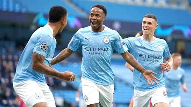 Truc tiep bong da, Man City vs Lyon, K+, K+PM, Lịch thi đấu Cúp C1, Trực tiếp C1, Man City đấu với Lyon, Man City vô địch C1, Man City, Pep Guardiola, Lyon, Cúp C1, C1