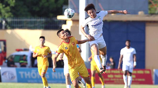 bóng đá Việt Nam, tin tức bóng đá, bong da, tin bong da, HAGL, V League, HAGL, bầu Đức, V League, HLV Lee Tae Hoon, lịch thi đấu V League, tứ kết Cup quốc gia