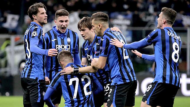 Atalanta vs PSG: Và Atalanta mơ tiếp những câu chuyện cổ tích…