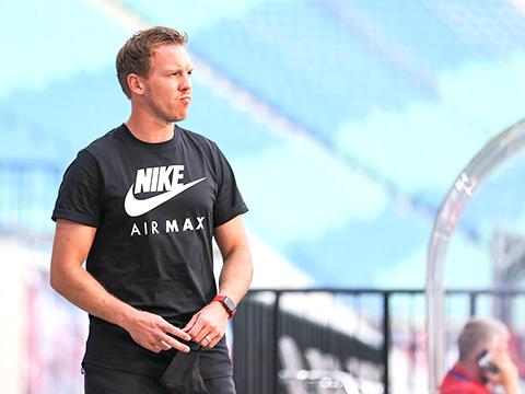 Trực tiếp bóng đá Leipzig vs Atletico: Tướng trẻ Nagelsmann sẵn sàng cho trận đánh lớn
