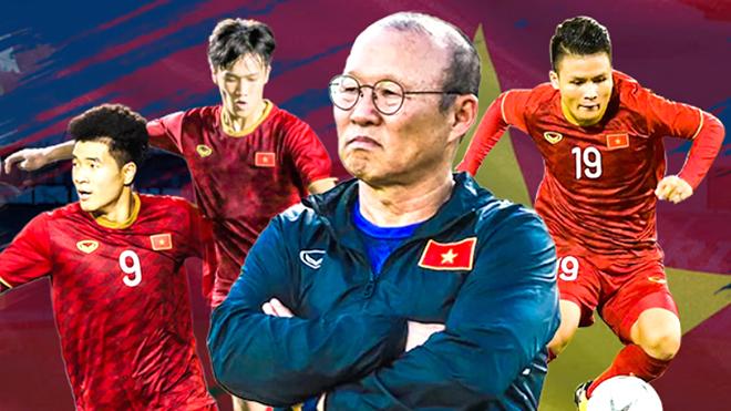 Vòng loại World Cup 2022 dời sang năm 2021: Bóng đá Việt Nam no dồn, đói góp