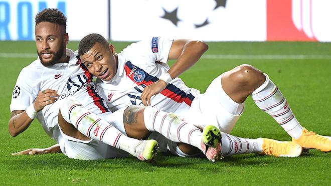Trực tiếp bóng đá Leipzig vs PSG: Chung kết vẫy gọi PSG
