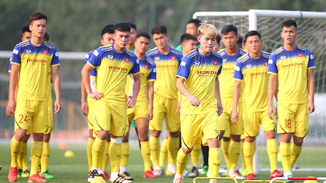'Mục tiêu chính bóng đá Việt Nam là vòng loại World Cup'