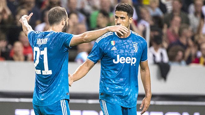 Juventus: Pirlo đau đầu với bài toán hàng thừa