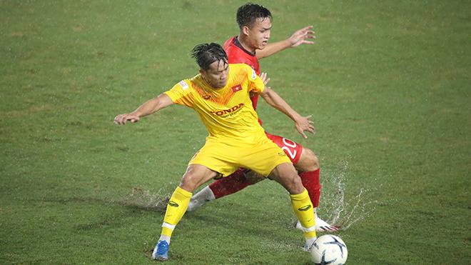 Cầu thủ trẻ Việt Nam thiệt thòi hơn đồng nghiệp châu lục