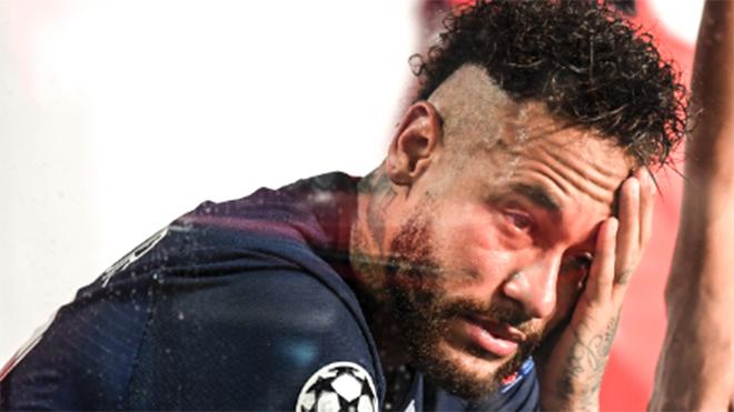 Neymar: Đỉnh cao chưa đến, dốc xuống tới nhanh