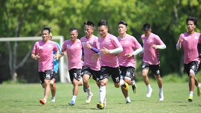 LS V-League 2020 ấn định ngày trở lại