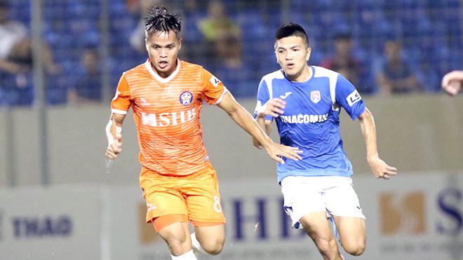 Đà Nẵng không đồng ý nếu phải đá sân trung lập