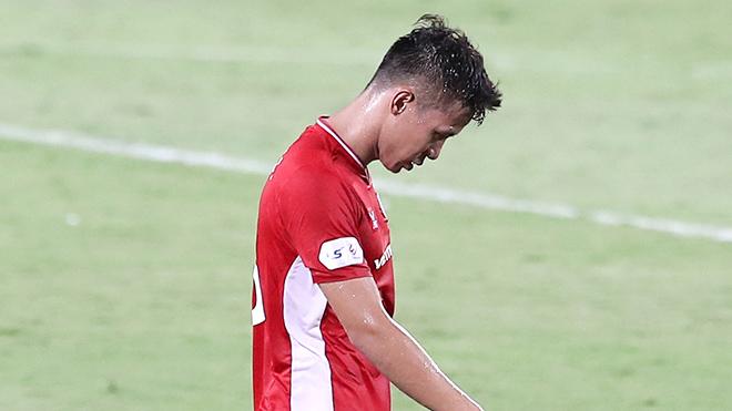 'Cầu thủ Việt chưa nhận thức tốt về bản quyền'