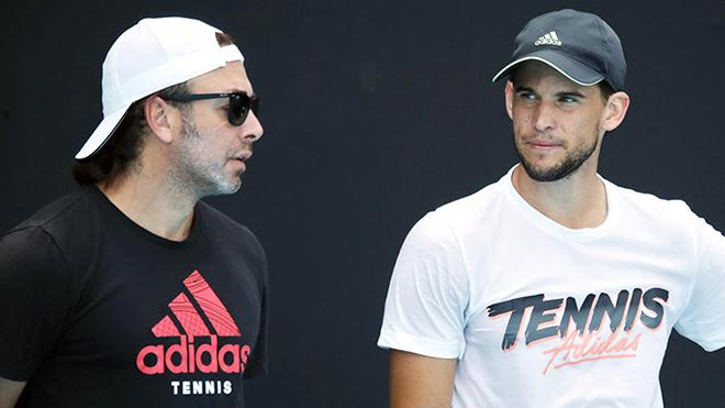 US Open 2020, Thiem vs Aliassime, Grand Slam đột phá của Domic Thiem, Djokovic, TTTV, lịch thi đấu US Open 2020, lịch thi đấu tennis, truc tiep tennis, Nadal, Mỹ mở rộng