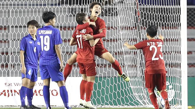 World Cup 2023: Cơ hội lịch sử cho bóng đá nữ Việt Nam