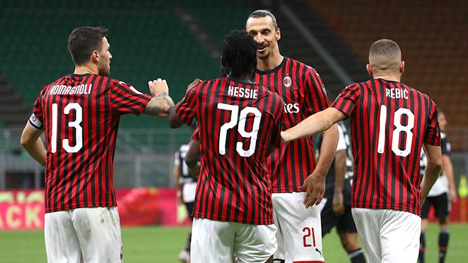 Milan đã trở lại, nhưng một cuộc cách mạng lớn vẫn sẽ xảy ra