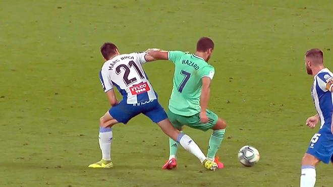 Real Madrid: Sau mỗi phút, Hazard chỉ ước mình lành lặn