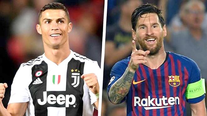 Như F1 tái khởi động, Messi và Ronaldo sẽ đua trở lại