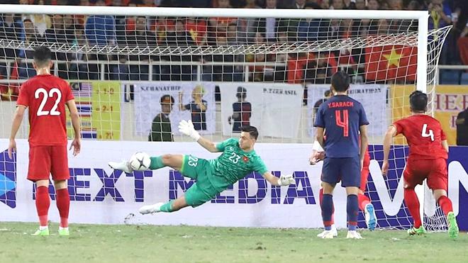 Bóng đá Thái Lan: Nỗi ám ảnh 11m và niềm tự hào ở J-League