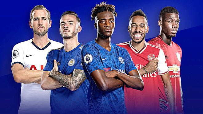 Premier League sẽ diễn ra bằng mọi giá