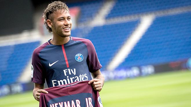 Chuyển nhượng: Bao giờ kỉ lục của Neymar mới bị phá?
