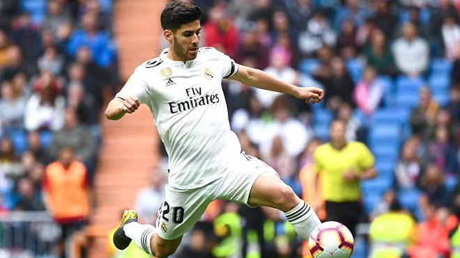 Real Madrid: Bí quyết vô địch La Liga trong tay Asensio