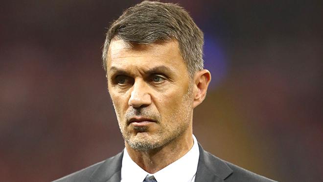 bóng đá, tin bóng đá, bong da hom nay, tin tuc bong da, tin tuc bong da hom nay, AC Milan, Milan, bóng đá Ý, Serie A, Maldini, Rangnick