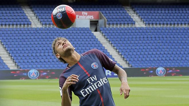 Chuyển nhượng hậu Covid-19: Không bom tấn như Neymar, hướng tới cầu thủ trẻ