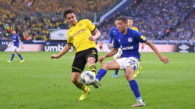 Chờ đợi gì khi Bundesliga tái xuất?