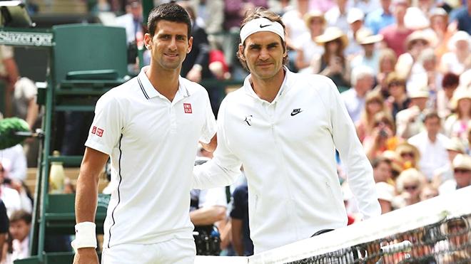 Cơ hội cho Djokovic phá kỉ lục của Federer