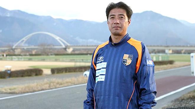 Chuyên gia người Nhật sẽ phù hợp với bóng đá Việt Nam