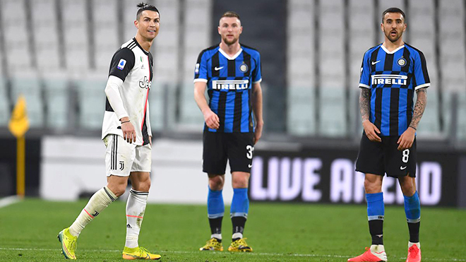Để cứu bóng đá châu Âu, phải cứu các giải VĐQG