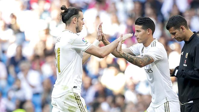 Real Madrid: Chỉ bán đi không mua về