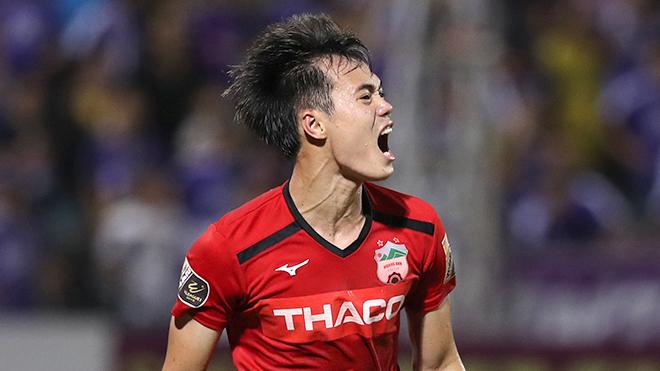HAGL cũng có lúc gây khó cho Hà Nội FC