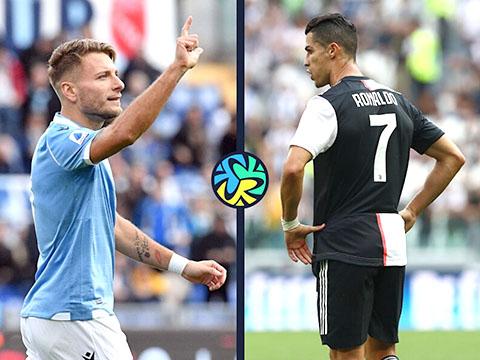 Góc Anh Ngọc: Serie A chờ ngày những chân sút trở lại