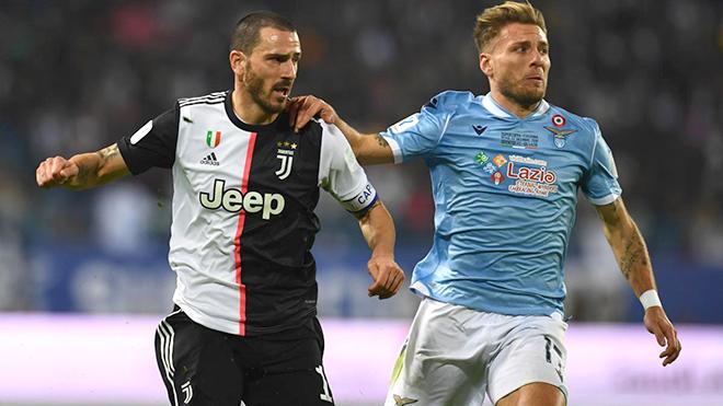 Juve bị thách thức, Ronaldo khó ghi bàn?