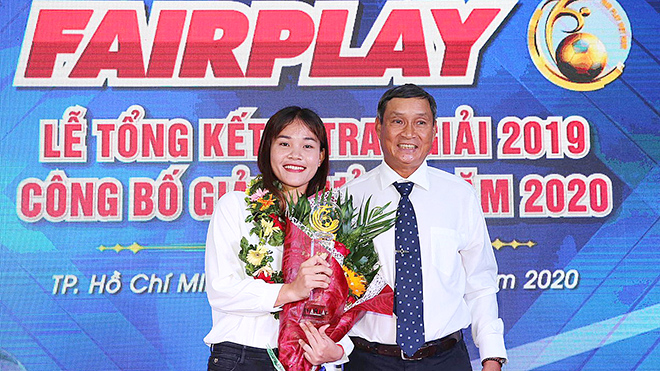 Chương Thị Kiều: Cô gái Khmer đi vào lịch sử giải Fair Play