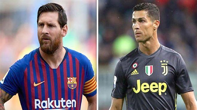 Tranh luận Messi vs Ronaldo, đến lúc hạ màn được chưa?