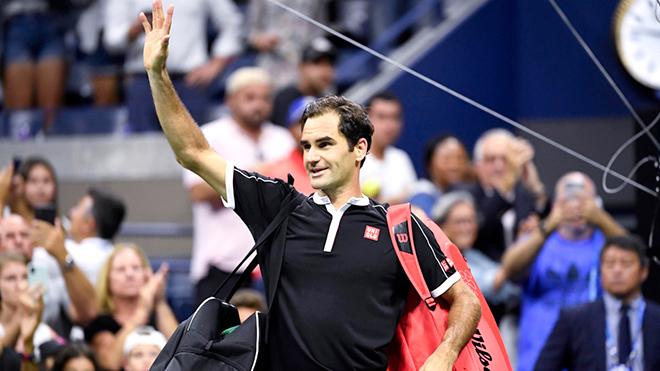 Tennis: Roger Federer sẽ làm lại ở tuổi 40 khi nghỉ đến hết năm 2020 vì chấn thương