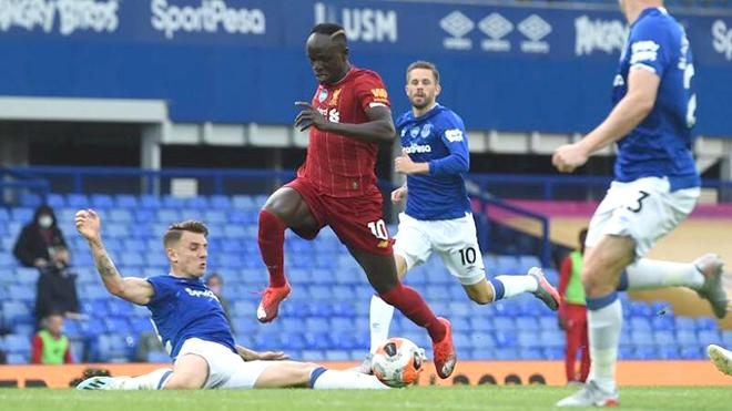 Nc247info tổng hợp: Derby Merseyside đem đến bài học gì cho Liverpool?