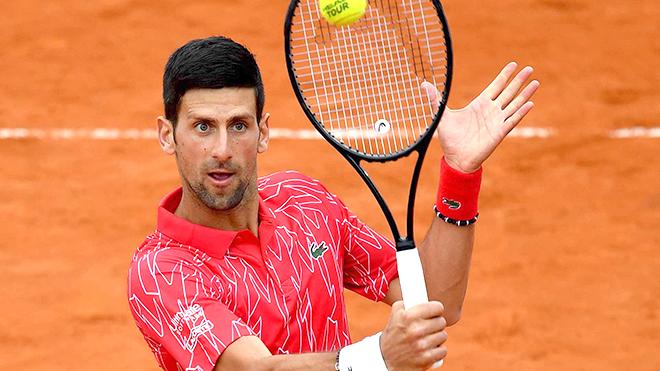 Djokovic nhiễm Covid-19: Đằng sau câu chuyện gây sốc của Nole