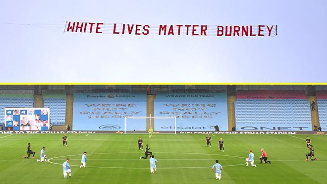 Bóng ma phân biệt chủng tộc vẫn lởn vởn ở Premier League