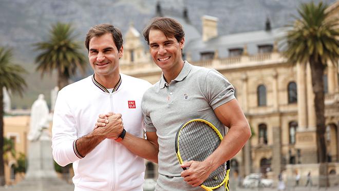 Nếu Federer và Nadal làm như Djokovic...