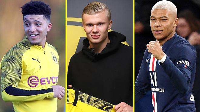 Trực tiếp bóng đá Dortmund vs PSG (03h00 ngày 19/2): Sàn diễn của các sao trẻ